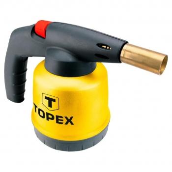 Lampa lutownicza gazowa 1.9 kW tworzywo Topex 44E142
