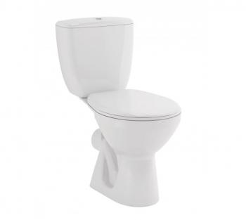 Kompakt WC MITO RED 3/6L poziomy MI010 Cersanit