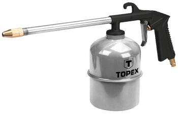 Pistolet do ropowania TOPEX 75M405