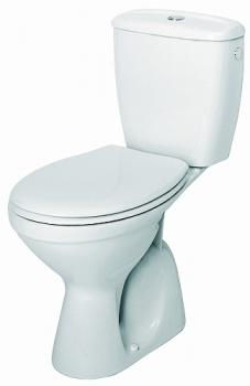 Kompakt WC IDOL 3/6L pionowy 13201 Koło