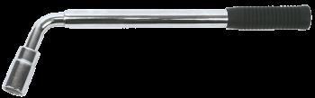 Rozsuwany klucz do kół 17/19 mm Topex 37D305