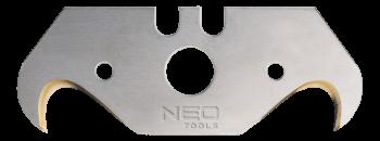 Ostrza hakowe wymienne NEO 64-620