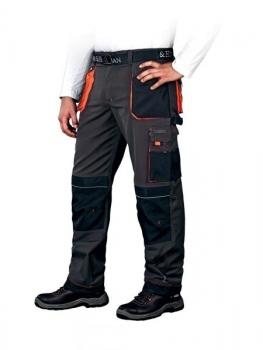 Spodnie ochronne LH-FMN-T SBP rozm.48 FORMEN