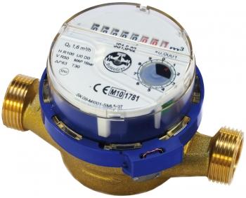 Wodomierz JS90- 1,5 zimna woda DN15 1/2