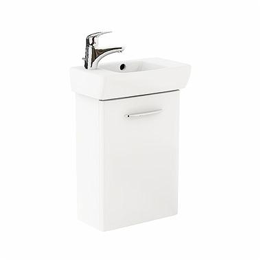 Zestaw umywalka NOVA PRO 45 z szafką wiszącą KOŁO