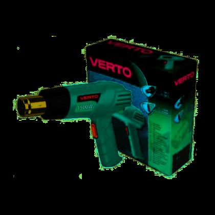 Opalarka 1500W 300-500°C VERTO 51G515