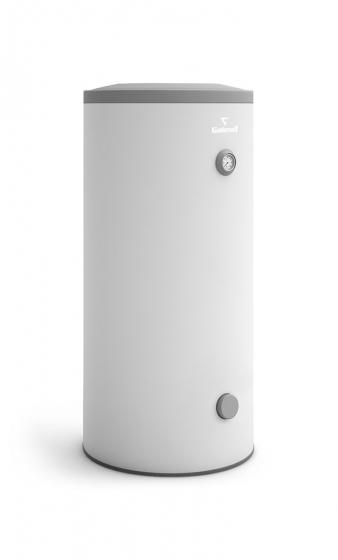 Zestaw TERMET kocioł Silver 20kW + zasobnik 100L Mini Tower GALMET